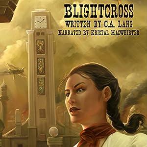 Blightcross Audiobook