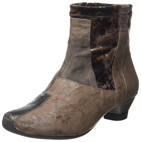 Aida 23 Aida Kombi Think 181260 Kombi Women's Boots Brun 181260 23 Beige 23 Kvinners kombi At Støvler kombi 23 Brown kred kred Beige Synes Kred Kred wSSOt