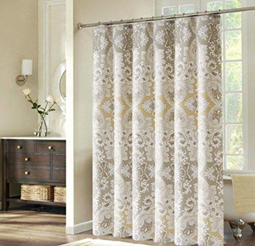 36 inch shower curtain - 7