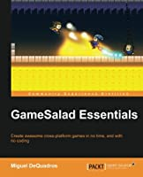GameSalad Essentials Front Cover