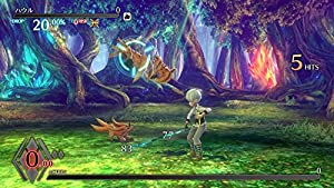 Exist Archive : The other side of the sky - PlayStation 4