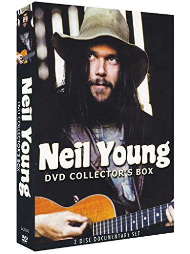 (Young, Neil - DVD Collector's Box)