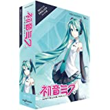 Japan Import VOCALOID 3 LibraryIA ARIA ON THE PLANETES