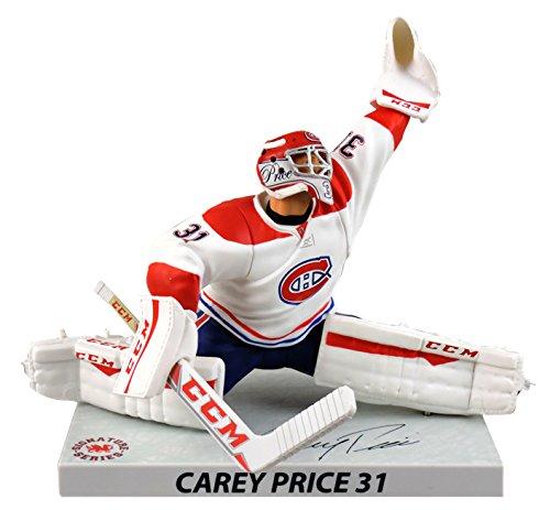 Carey Price Montreal Canadiens (NHL Carey Price (Montreal Canadiens) Signature Series Premium Sports Artifacts (PSA), 6