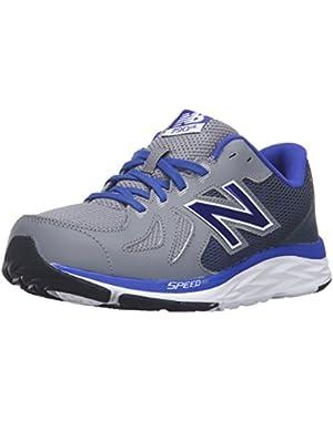 KJ790V6 Youth Running Shoe (Little Kid/Big Kid)