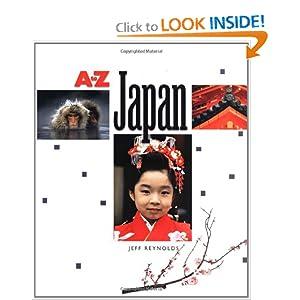 Japan (A to Z) Jeff E. Reynolds
