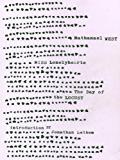 Miss Lonelyhearts & The Day of the Locust (New Edition) (New Directions Paperbook)