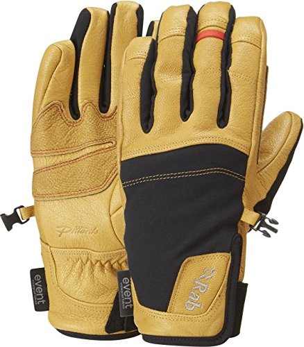 Rab Guide Short Glove Kangaroo, S by RAB