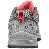Saucony Grid TR9 Cleaning Shoe - heel