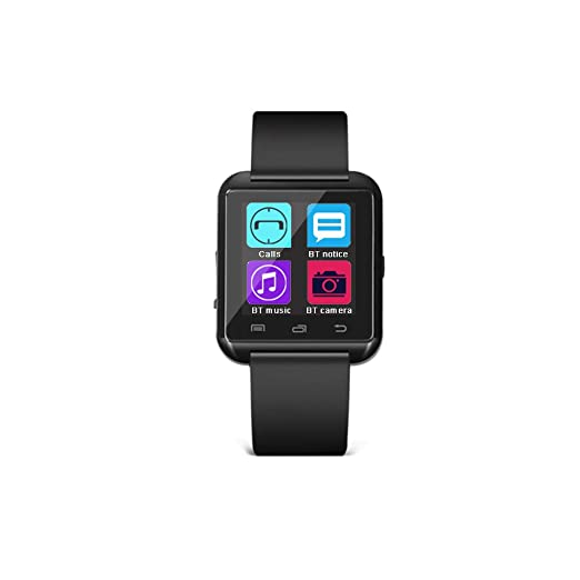 Levipower®SmartWatch U8 Inteligente Reloj para Sistema Android IOS ...