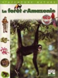 img - for La For t d'Amazonie (1 livre + 1 CD audio) book / textbook / text book