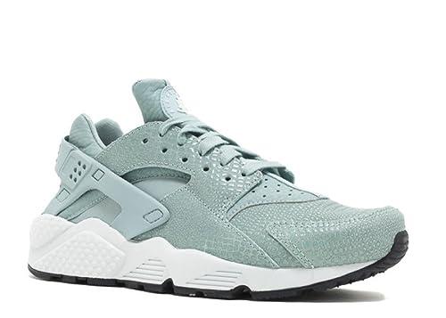 Nike Air Huarache - Zapatilla Deportiva de Material sintético Mujer: Nike: Amazon.es: Zapatos y complementos