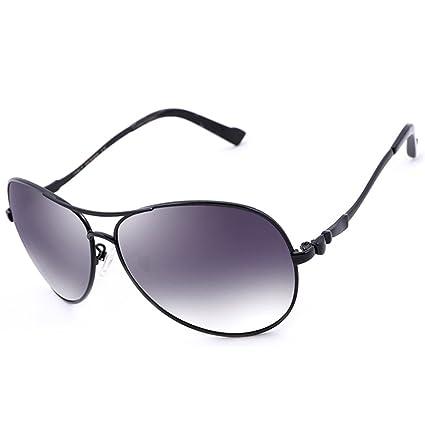 Gafas de sol Gafas De Sol Polarizadas De Metal Ligero Driver Myopia Dedicada Protege tus ojos