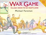 War Game, Michael Foreman, 1843650894