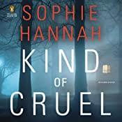 Kind of Cruel: Spilling CID, Book 7 | Sophie Hannah