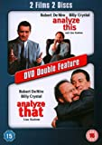 Analyze This / Analyze That [Import anglais]