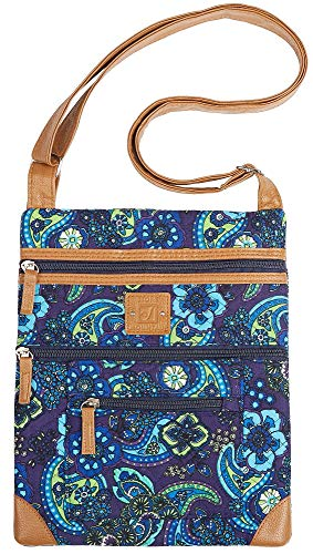 Stone Mountain Crossbody Handbags - 1