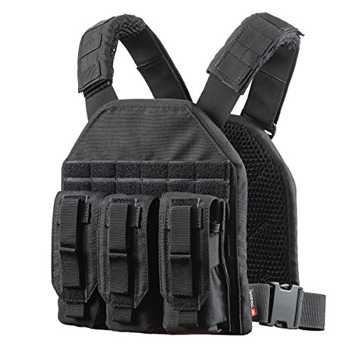 vAv YAKEDA Tactical Adjustable Vest VT 1099 product image