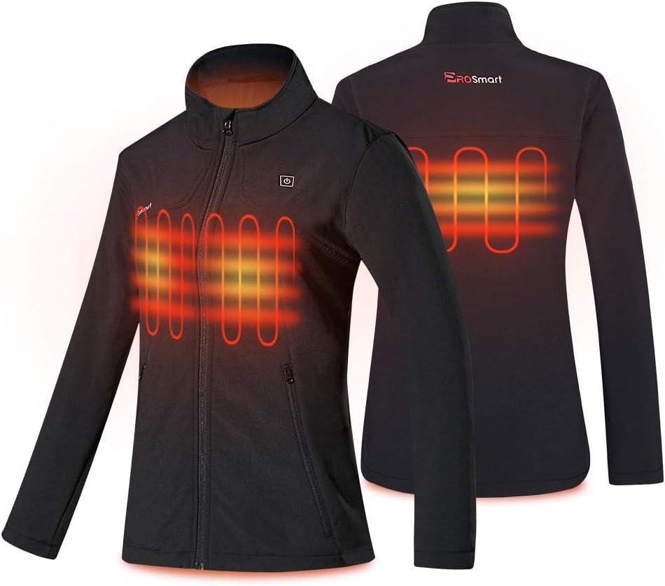 PROSmart Women's Heated Jacket