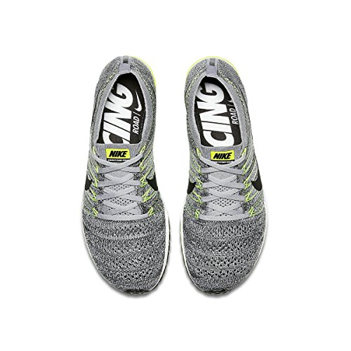 Green Homme 835994 White pour Running de 007 Chaussures NIKE Grey fqw8FC
