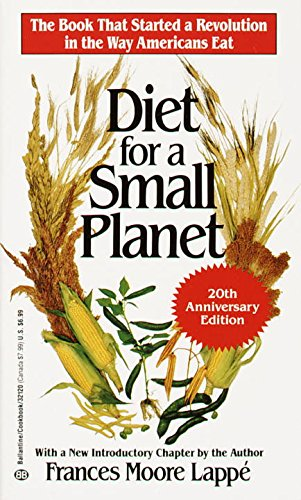 Diet Small Planet 20th Anniversary product image