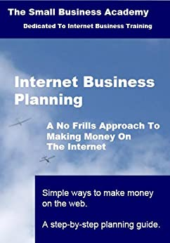 how to make money with an internet business