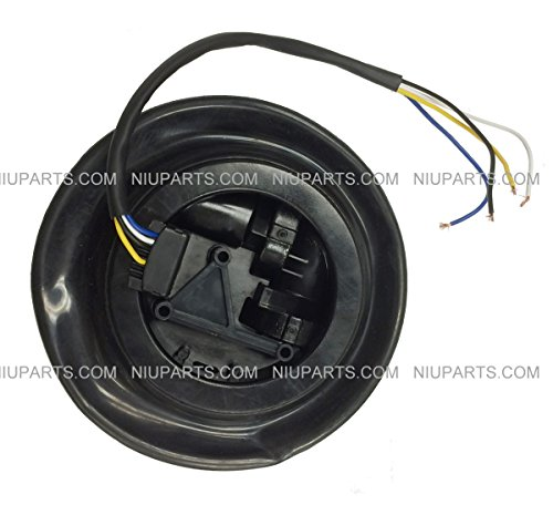 Door Mirror Power Motor (Fit: Kenworth T660 T600 T370 T270 T800 Truck Door Mirror)