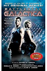 Battlestar Galactica Kindle Edition