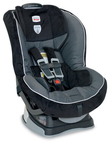 Britax Marathon 70-G3 Convertible Car Seat, Onyx (Prior Model)