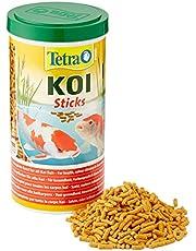 Tetra Pond Koi Sticks Fish Food, 140g