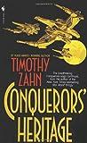 Conquerors' Heritage (The Conquerors Saga, Book Two)