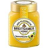 Breitsamer贝斯玛向日葵蜂蜜500g(德国进口)