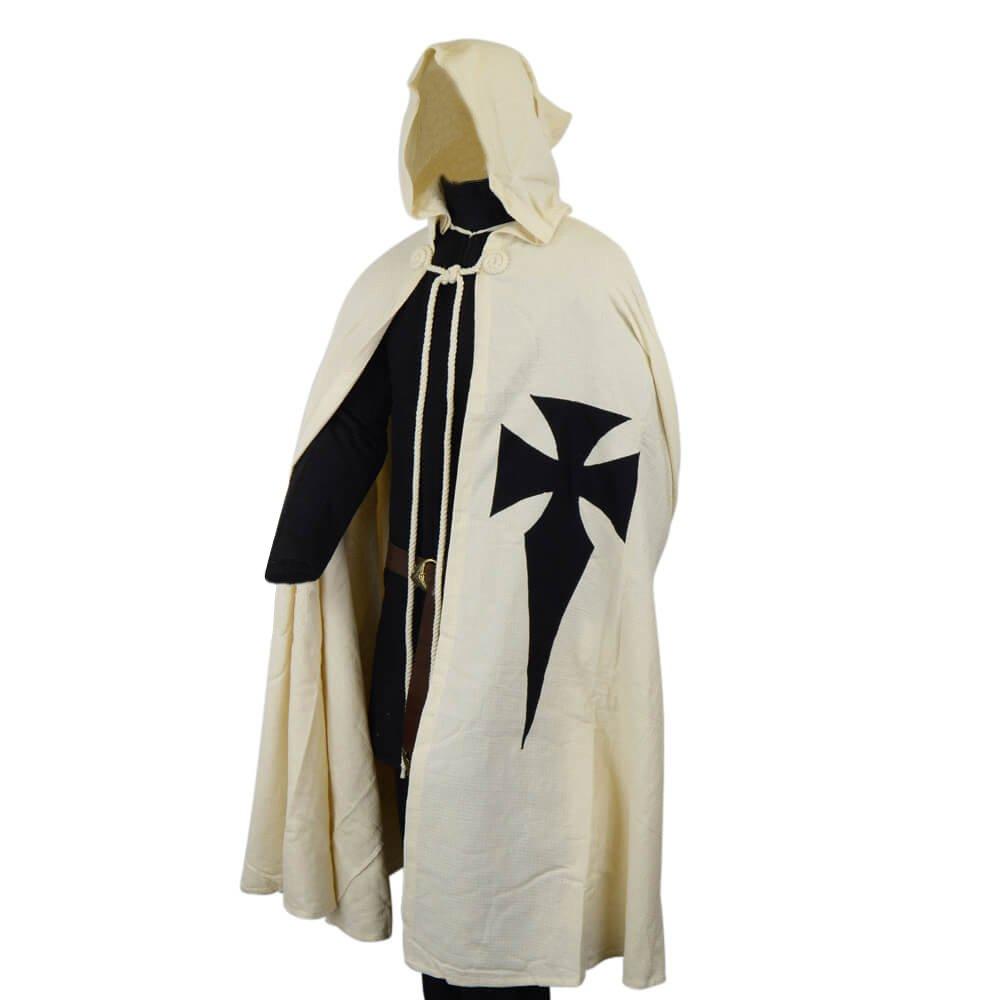 Armorvenue: Teutonic Knights Cape