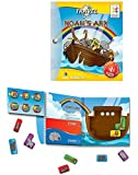 Smart Games Magnetic Travel, Noah's Arc