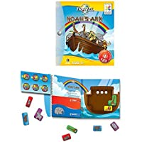 Noah's Ark Magnetic Travel Game by SmartGames