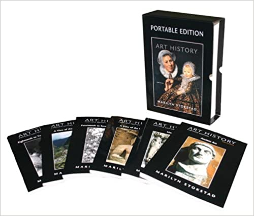 art history exam copy portable edition value pack 3rd edition
