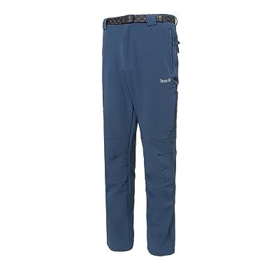 Izas Chamonix Pantalones Montaña, Hombre
