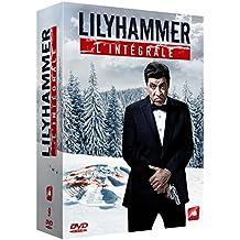 Coffret lilyhammer, saisons 1 à 3