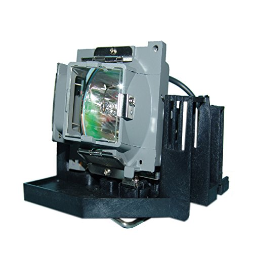 Vivitek 5811100038 Projector Housing with Genuine Original OEM Bulb