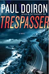 Trespasser: A Novel (Mike Bowditch Mysteries Book 2) Kindle Edition