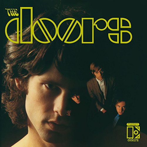 Price comparison product image The Doors (Remastered)