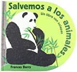 Salvemos a Los Animales, Frances Barry, 842613856X