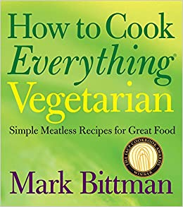 Image result for how to cook everything vegetarian