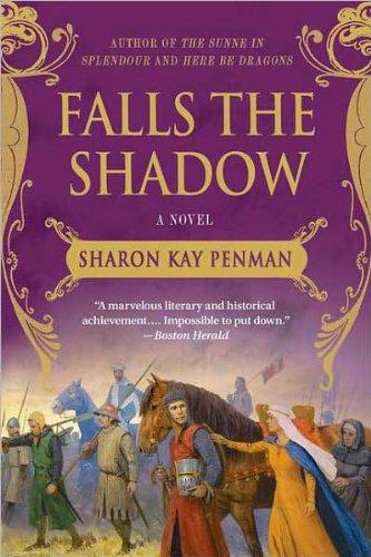 a novel:Sharon Kay Penman by Kay Penman(paperback)(2008) pdf epub