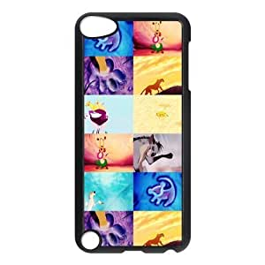 Custom Lion King Phone Protection For Case Ipod Touch 4 Cover Plastic
