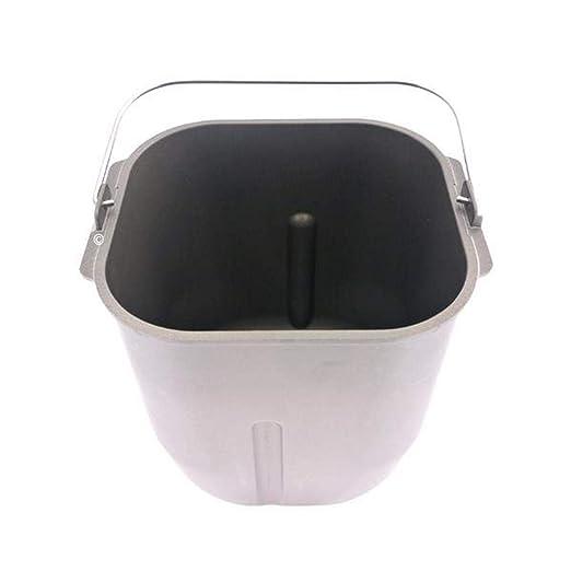 Bandeja completa (sin pala) - Máquina de pan - LG: Amazon.es: Hogar