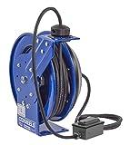 Coxreels Power Cord Spring Rewind Reels: Single