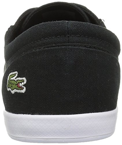 sale collections Lacoste Women's Lancelle Sneaker Black discount affordable sale top quality FvA3UtKQ