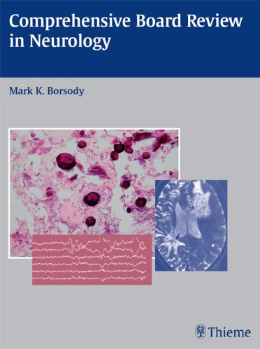 Comprehensive Board Review in Neurology (1st 2007) [Borsody]
