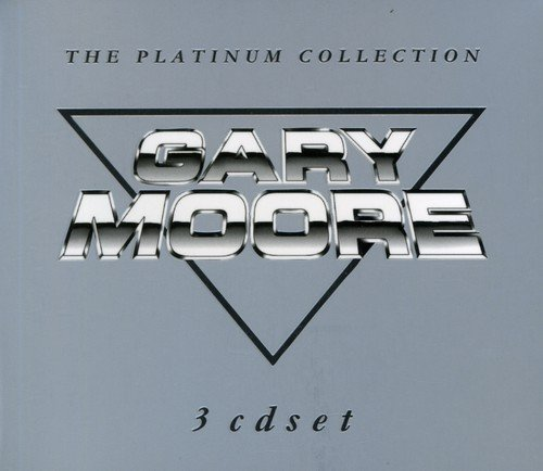 Gary Moore - The Platinum Collection (Best Of Gary Moore)